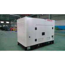 10kVA / 8kw Тихий тип Yangdong двигатель дизельный генератор