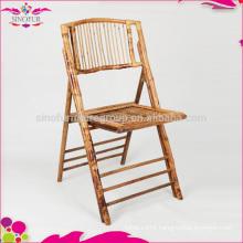 New degsin Qingdao Sionfur modern bamboo chairs