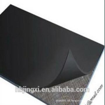 Benzinbeständiges Tuch eingefügt NBR Nitril Butadiene Rubber Sheet