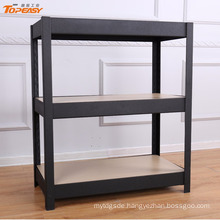 New light duty home-use gorilla rack shelving parts