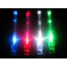 lumière optique plus fine menée de fibre