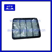 china manufacturer car diesel engine Air Filter equipment assy type for Mazda BT50 WL8113Z40