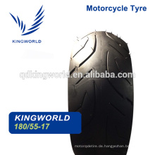 Motorcycle Tire 190/50-17 190/55-17 180/55-17 Motorcycle Tire