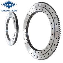 Rollix External Gear Slewing Bearing 06-0475-22