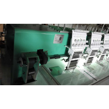 Máquina de bordado popular com alta qualidade e preço