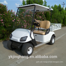 JINGHANG 2 seat utility vehicle with CE certification from China for sale