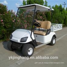 JINGHANG 2 assento veículo utilitário com certificação CE da China para venda