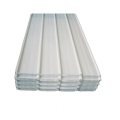 Trapezoidal Steel Roof Tile