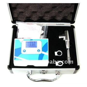 Máquina de maquillaje permanente digital 2 tatuaje arma tatuaje fuente de alimentación