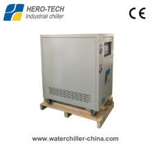 -30c 2.8kw Low Temperature Water Cooled Glycol Chiller Manufacturer