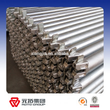 Hot dipped galvanized ringlock scaffolding for construction with high quality