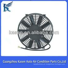 Ventilador de carro circular ventilador de 287MM 12 volts auto