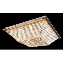 Hotel Room Crystal LED Ceiling Lamp (MX79632-17)