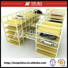 Unité de stationnement automatisée multi commerciale automatique avec le système de stationnement mécanique