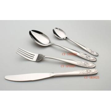 Нож из нержавеющей стали (CY-SK0025)