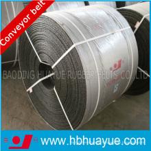 Flat Chemical Resistant Conveyor Belt