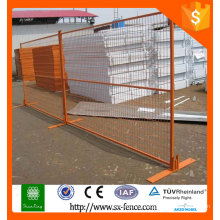 Canadian outdoor fence temporary fence, temporary fence panel for sale
