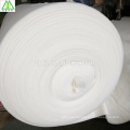 Maßgeschneiderte Bio-Wattierung aus 100% Baumwolle mit Bio-Zertifikat