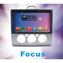 Android System Focus Car DVD Player for Touch Screen with Navigation & GPS