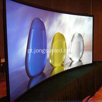 Display HD P2.5 LED para interior P2.5 MM