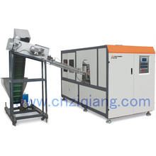 Pet 0.5L Bottle Blow Molding Machine