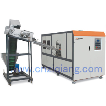 Fully Automatic Pet Stretch Blow Molding Machine - Economic Type (ZQ-M1500-3)