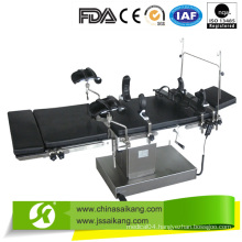 Surgical Equipment Electric Operating Table