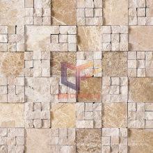 Marble Stone Mosaic Tile (CFS800)