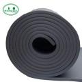fireproof heat insulation rubber epdm foam sheets
