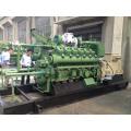 Economical 400KW LPG/Natural Gas Generator