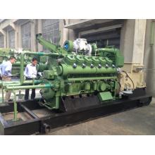 Générateur de GPL / gaz naturel 400KW économique