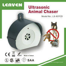 LS-937CD ULTRASONISCHER ANIMALCHASER für Hund und Katze abweisend