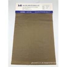 Tecido de malha de alta qualidade marrom T / SP tecidos