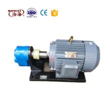 Pompe hydraulique à petit débit série CB