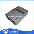 штемпелевать Электрический лист металлический корпус, пробивая алюминиевый водонепроницаемый корпус