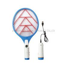 бытовые USB аккумуляторная электрическая комаров мух с факел