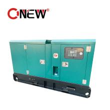 Voltage 114kv/114kVA/90kw Lovol Ozonificador Diesel Medium Voltage Generator Parts Accessories
