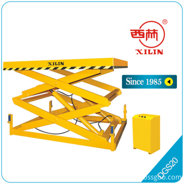 Xilin DGS stationery scissor lift table