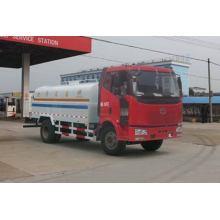 JIEFANG FAW 8-10CBM Camion de nettoyage à haute pression