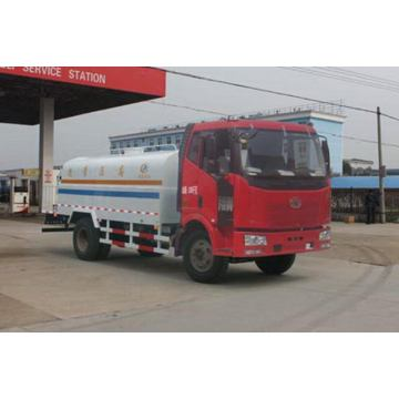 JIEFANG FAW 8-10CBM High Pressure Cleaning Truck