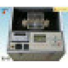 Portable Transformer Oil Dielectric Strength, Oil Bdv Analyzer