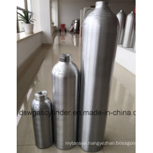 Aluminum Cylinder with Vale and Humidifier