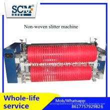 Non Woven Slitting Machine