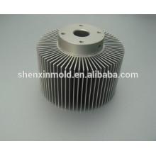 Высокое качество светодиодные радиатор теплоотвод