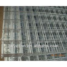 welded mesh panels(ISO9001)