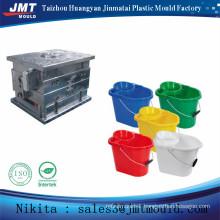 OEM designed plastic paint bucket injection mould