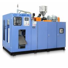 Máquina de sopro de extrusão de estação única (PJB60-5L)