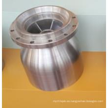 Acero inoxidable / Aleación de acero / Difusor de la bomba de hierro fundido / Tazón