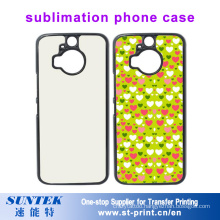 Sublimation Blank 3D Phone Case Cover for iPhone X