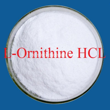 L-Ornithine HCL